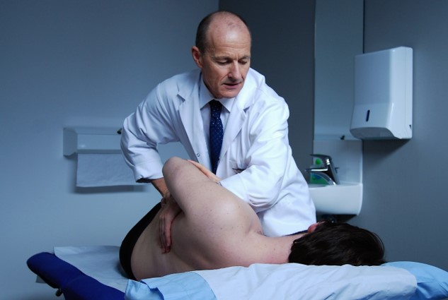 kevin gill osteopath hornchurch profile picture